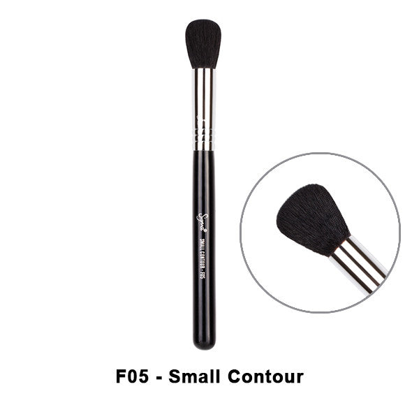 Sigma Brushes for Face - F05 - Small Contour | Camera Ready Cosmetics - 4