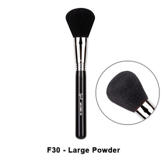 Sigma Brushes for Face - F30 - Large Powder | Camera Ready Cosmetics - 7