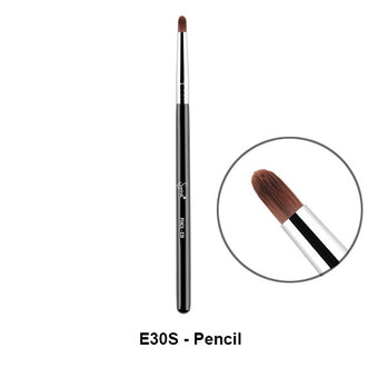 Sigma Brushes for Eyes - E30S - Pencil | Camera Ready Cosmetics - 7
