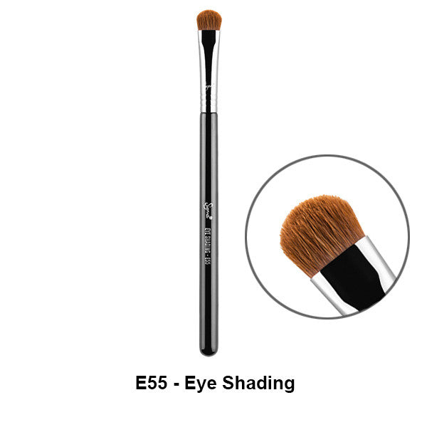 Sigma Brushes for Eyes - E55 - Eye Shading | Camera Ready Cosmetics - 13