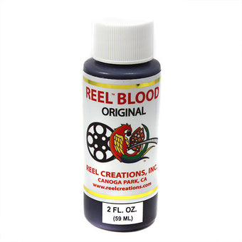 alt Reel Creations Reel Blood Original Formula 2oz.