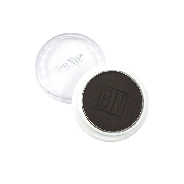 Ben Nye MagiCake Aqua Paint - SMALL (0.25oz) / Brown-Black | Camera Ready Cosmetics - 8