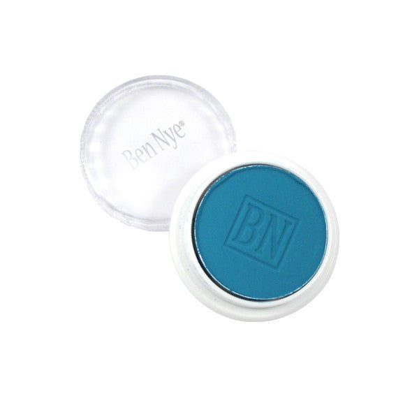 Ben Nye MagiCake Aqua Paint - SMALL (0.25oz) / Cosmic Blue | Camera Ready Cosmetics - 13