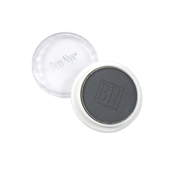Ben Nye MagiCake Aqua Paint - SMALL (0.25oz) / Grey | Camera Ready Cosmetics - 18