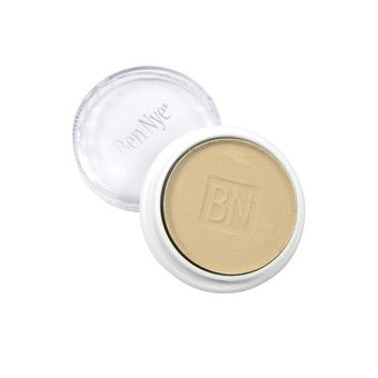 Ben Nye MagiCake Aqua Paint - SMALL (0.25oz) / Linen | Camera Ready Cosmetics - 25