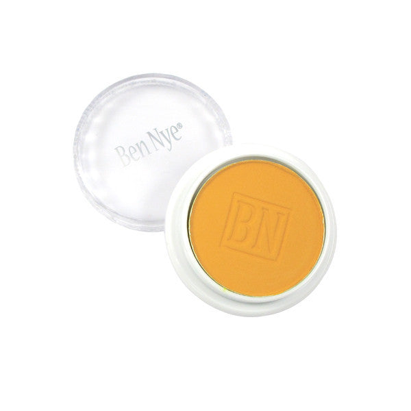Ben Nye MagiCake Aqua Paint - SMALL (0.25oz) / Marigold | Camera Ready Cosmetics - 28