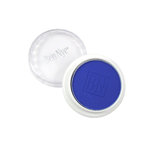 Ben Nye MagiCake Aqua Paint - SMALL (0.25oz) / Marine Blue | Camera Ready Cosmetics - 29