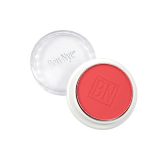 Ben Nye MagiCake Aqua Paint - SMALL (0.25oz) / Passion Pink | Camera Ready Cosmetics - 32