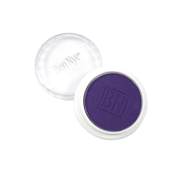 Ben Nye MagiCake Aqua Paint - SMALL (0.25oz) / Royal Purple | Camera Ready Cosmetics - 33