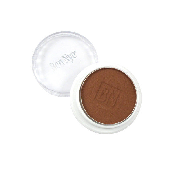 Ben Nye MagiCake Aqua Paint - SMALL (0.25oz) / Rust | Camera Ready Cosmetics - 34