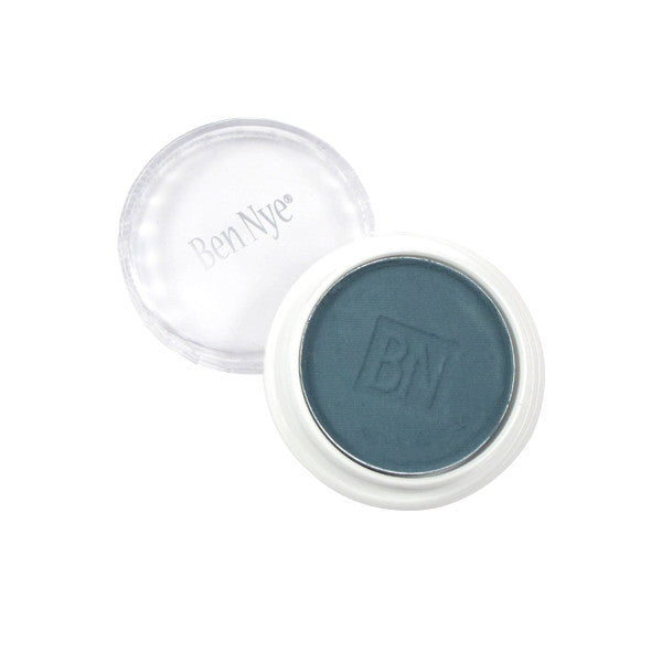 Ben Nye MagiCake Aqua Paint - SMALL (0.25oz) / Stormy Blue | Camera Ready Cosmetics - 37