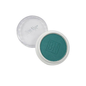 Ben Nye MagiCake Aqua Paint - SMALL (0.25oz) / Turquoise | Camera Ready Cosmetics - 42