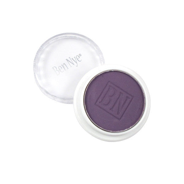 Ben Nye MagiCake Aqua Paint - SMALL (0.25oz) / Vivid Violet | Camera Ready Cosmetics - 44