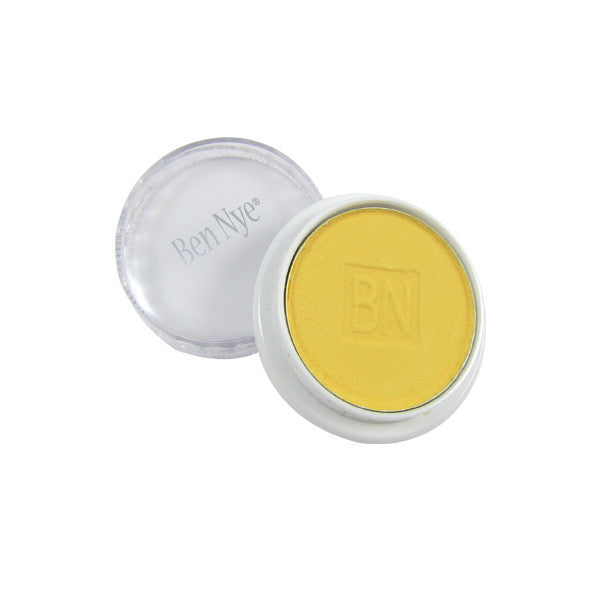 Ben Nye MagiCake Aqua Paint - SMALL (0.25oz) / Maize | Camera Ready Cosmetics - 27