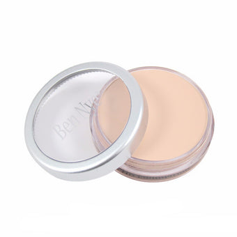 alt Ben Nye HD Matte Foundation Blush Beige (MM-124)