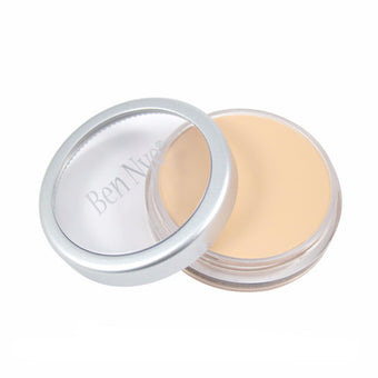 Ben Nye HD Matte Foundation - Cameo Beige (MM-108) | Camera Ready Cosmetics - 32