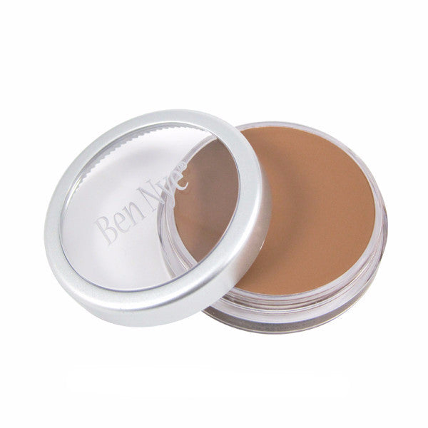 Ben Nye HD Matte Foundation - Deep Bronze (MM-573) | Camera Ready Cosmetics - 44