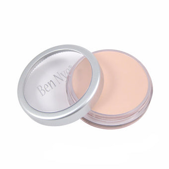 Ben Nye HD Matte Foundation - Shell Pink (MM-134) | Camera Ready Cosmetics - 79