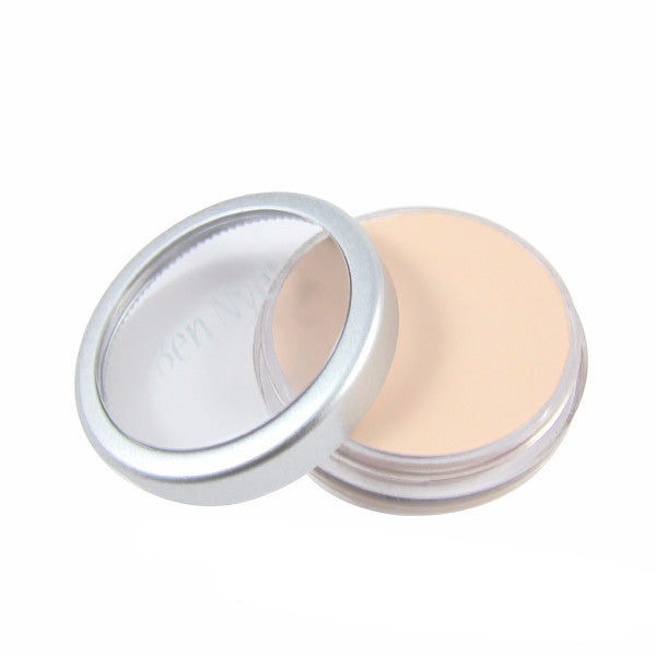 Ben Nye HD Matte Foundation - Silky Peach (MM-112) | Camera Ready Cosmetics - 85