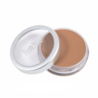 Ben Nye HD Matte Foundation - Rich Olive (MM-571) | Camera Ready Cosmetics - 76