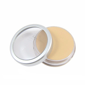 Ben Nye HD Matte Foundation - Vanilla Almond (MM-495) | Camera Ready Cosmetics - 99
