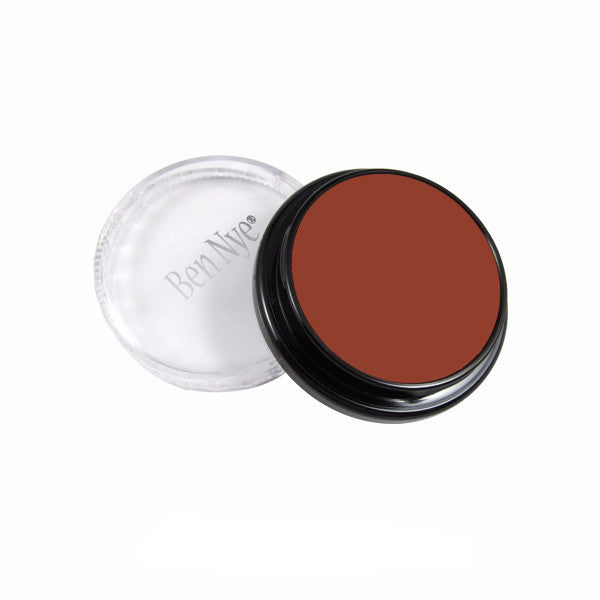 Ben Nye Creme Rouge - Red Rocks (CR-9) | Camera Ready Cosmetics - 12
