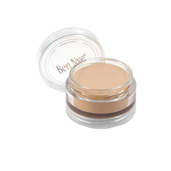 Ben Nye Neutralizers and Concealers - CC-0 (Ultralite) | Camera Ready Cosmetics - 2