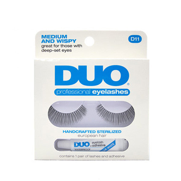 Duo Lash Kit -  | Camera Ready Cosmetics - 1