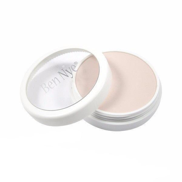 Ben Nye Creme Foundation - Porcelain (P-024) | Camera Ready Cosmetics - 56