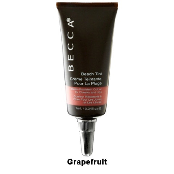 Becca Beach Tint - Grapefruit | Camera Ready Cosmetics - 4