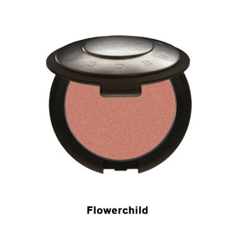 Becca Mineral Blush - Flowerchild | Camera Ready Cosmetics - 2