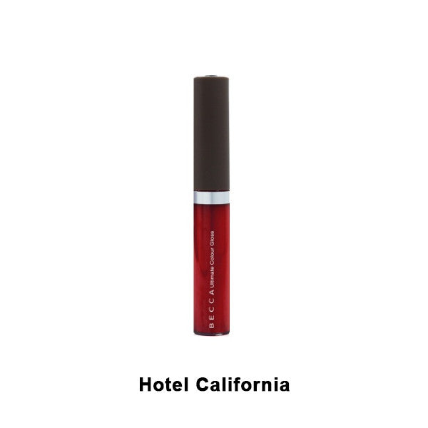 Becca Ultimate Colour Gloss (Limited Availability) - Hotel California | Camera Ready Cosmetics - 4