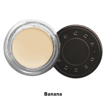 Becca Ultimate Coverage Concealing Creme - Banana | Camera Ready Cosmetics - 2