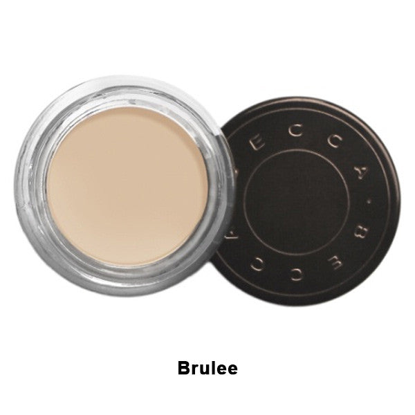 Becca Ultimate Coverage Concealing Creme - Brulee | Camera Ready Cosmetics - 3