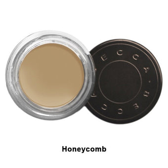 Becca Ultimate Coverage Concealing Creme - Honeycomb | Camera Ready Cosmetics - 7