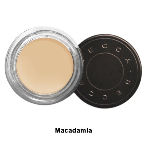 Becca Ultimate Coverage Concealing Creme - Macadamia | Camera Ready Cosmetics - 8