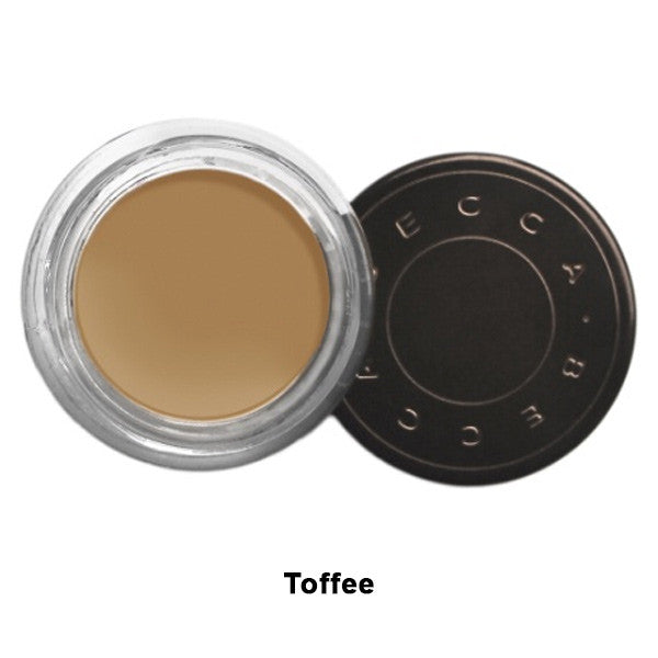 Becca Ultimate Coverage Concealing Creme - Toffee | Camera Ready Cosmetics - 12