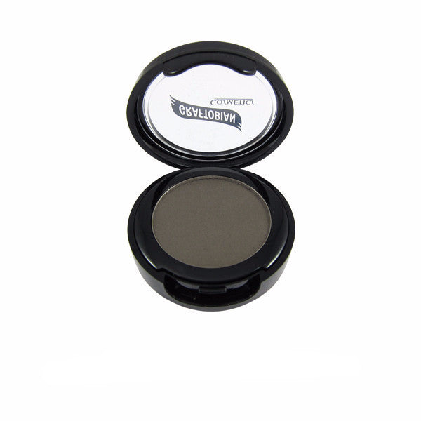 Graftobian HD Brow Powder - Charcoal Smoke (30084) | Camera Ready Cosmetics - 2