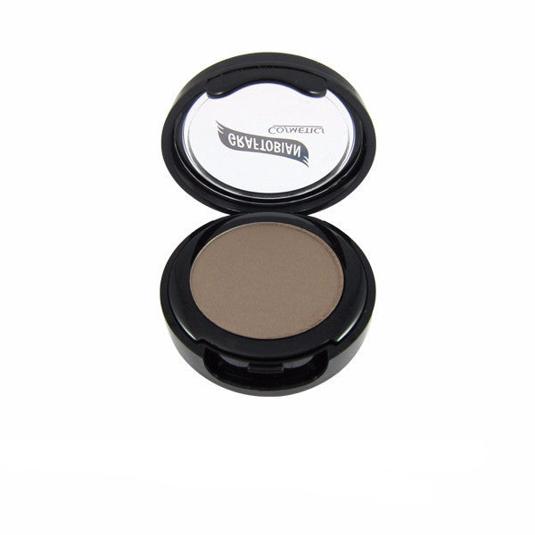 Graftobian HD Brow Powder - Deep Taupe (30085) | Camera Ready Cosmetics - 5