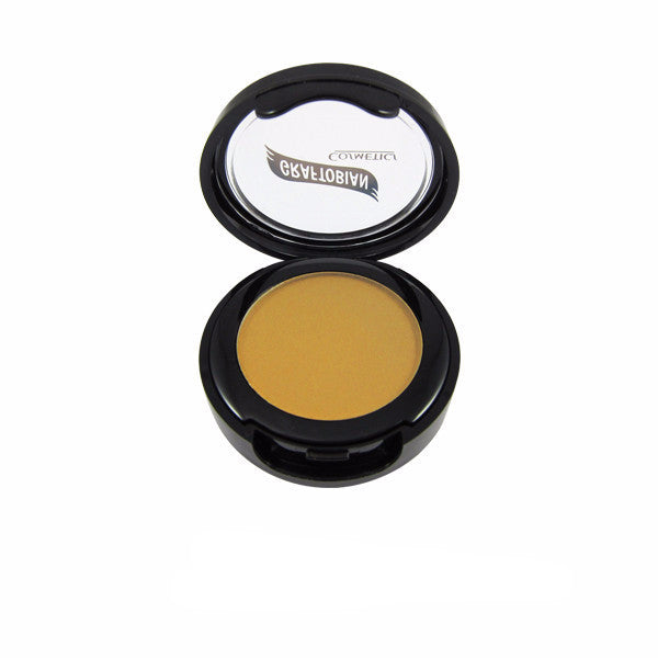 Graftobian HD Brow Powder - Golden Blonde (30088) | Camera Ready Cosmetics - 6