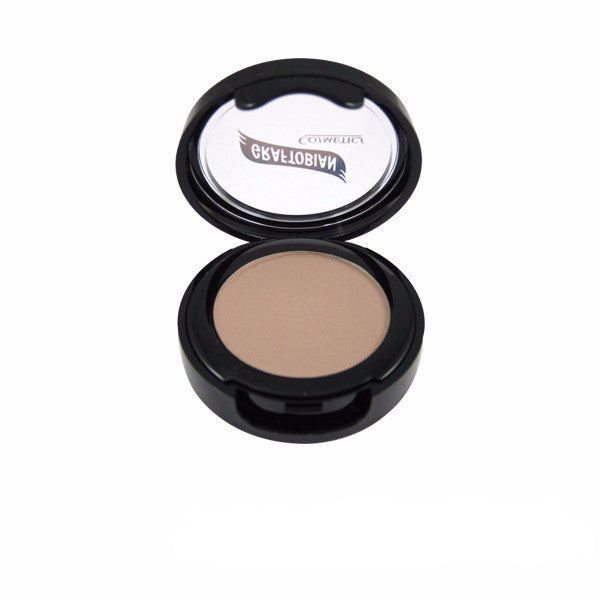 Graftobian HD Brow Powder - Soft Blonde (30087) | Camera Ready Cosmetics - 8