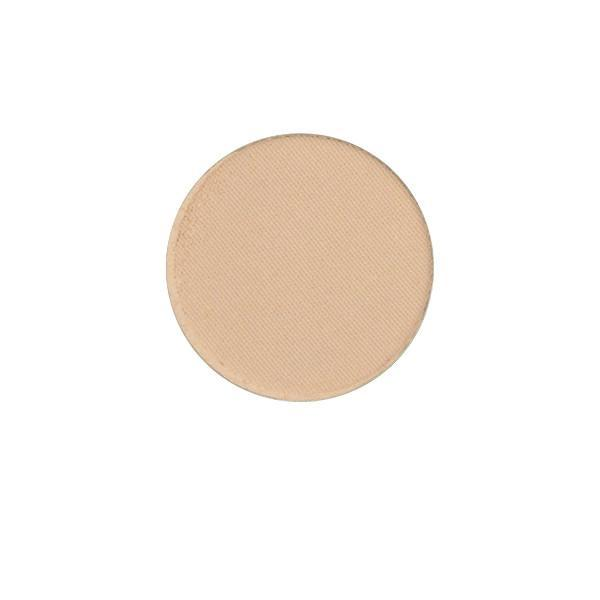 Graftobian 12-Color Dual Finish Foundation Powder - Palette REFILL - Pale Honey (29072) | Camera Ready Cosmetics - 21