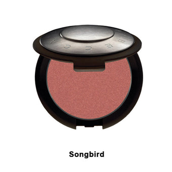 Becca Mineral Blush - Songbird | Camera Ready Cosmetics - 4