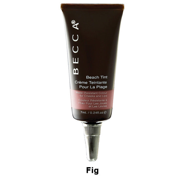 Becca Beach Tint - Fig | Camera Ready Cosmetics - 3