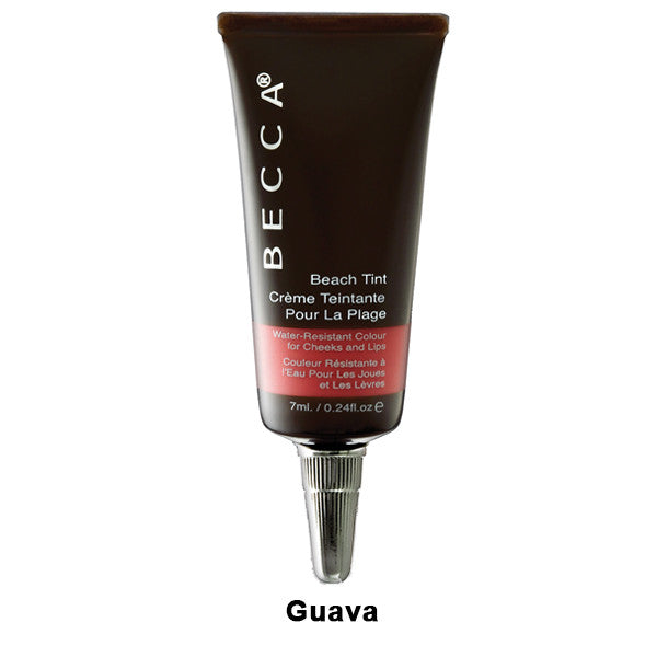 Becca Beach Tint - Guava | Camera Ready Cosmetics - 5
