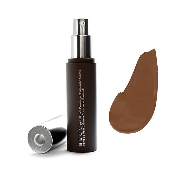 Becca Ultimate Coverage Complexion Creme - Sandalwood | Camera Ready Cosmetics - 18