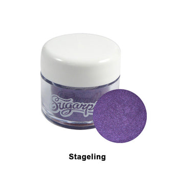 Sugarpill ChromaLust Loose Eyeshadow - Strangeling | Camera Ready Cosmetics - 26