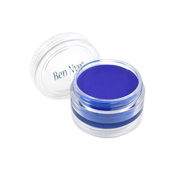 Ben Nye Ultimate FX Creme Color - Blue (FX-97) | Camera Ready Cosmetics - 8
