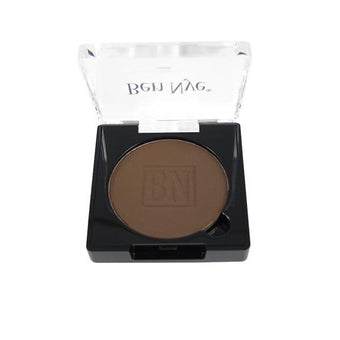 alt Ben Nye Pressed Eye Shadow (Full Size) Coco Brown (ES-538)
