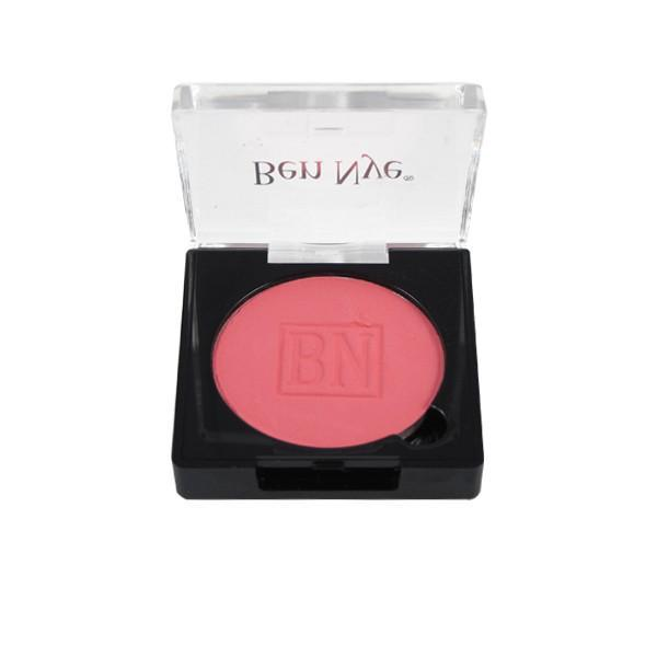 Ben Nye Powder Blush and Contour (full size) - Perfect Rose (DR-166) | Camera Ready Cosmetics - 27